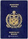 萨摩亚(Samoa)护照申请计划