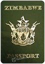 Passport index / rank of Zimbabwe 2020