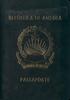 Passport of Angola