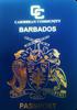 Passport of Barbados