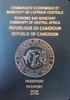 Passport of Cameroon