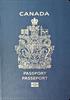 Passport of Canada