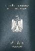Passport of Egypt