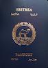 Passport of Eritrea
