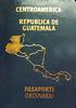 Passport of Guatemala
