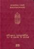 Passport of Hungary