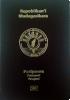Passport of Madagascar