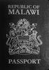 Passport of Malawi