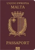 Passport of Malta
