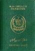 Passport of Pakistan