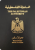 Passport of Palestine