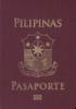 Passport of Philippines