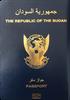 Passport of Sudan