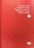 Passport of Switzerland
