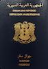Passport of Syria