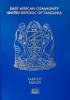 Passport of Tanzania