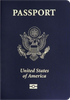 Passport of United States