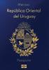 Passport of Uruguay
