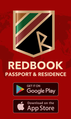 Redbook Passport iOS APP