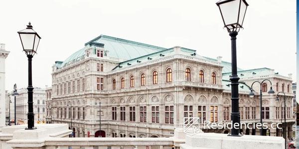 The Republic Of Austria