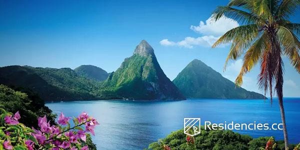 Saint Lucia , St. Lucia