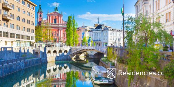 The Republic of Slovenia