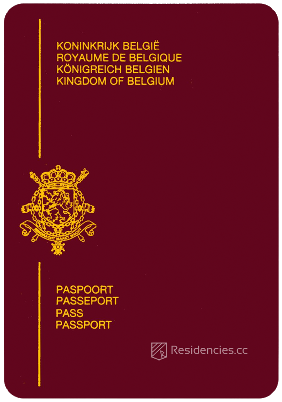 Passport of Belgium, henley passport index, arton capital's passport index 2020