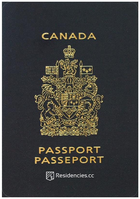 Passport of Canada, henley passport index, arton capital's passport index 2020