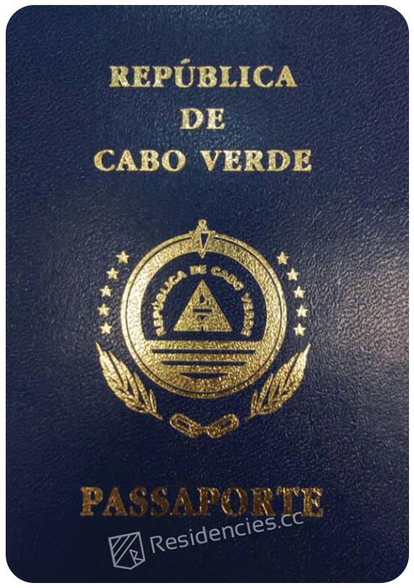 Passport of Cape Verde, henley passport index, arton capital's passport index 2020