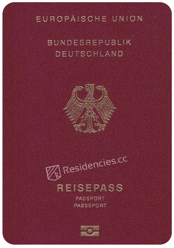 Passport of Germany, henley passport index, arton capital's passport index 2020
