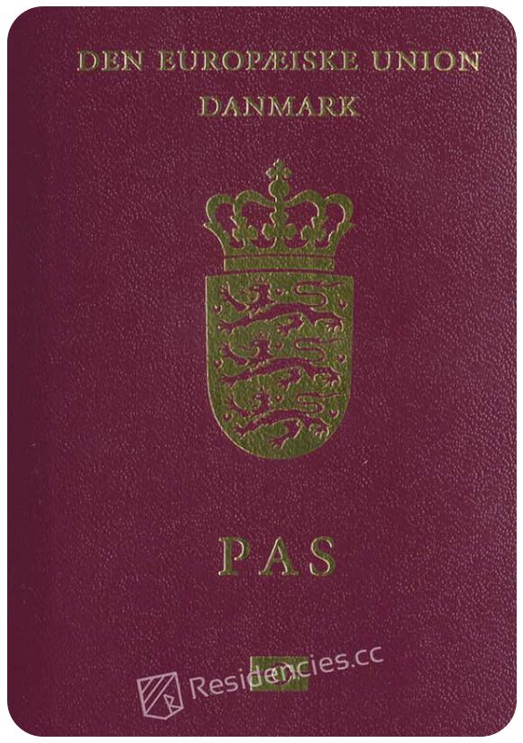 Passport of Denmark, henley passport index, arton capital's passport index 2020