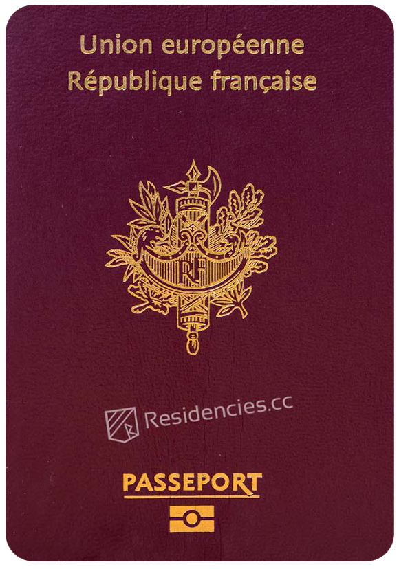 Passport of France, henley passport index, arton capital's passport index 2020