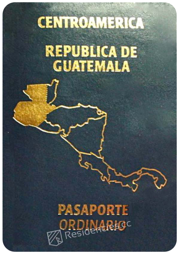 Passport of Guatemala, henley passport index, arton capital's passport index 2020