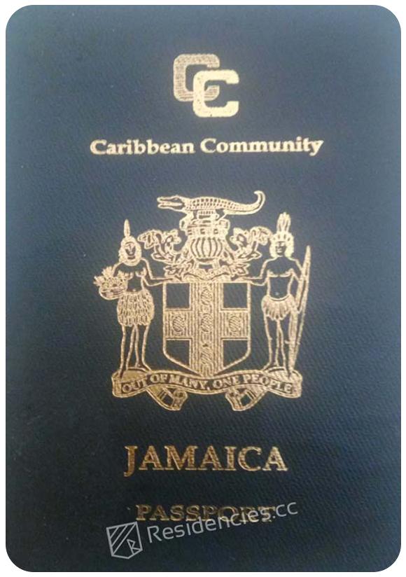 Passport of Jamaica, henley passport index, arton capital's passport index 2020