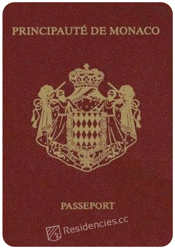 Passport of Monaco, henley passport index, arton capital's passport index 2020