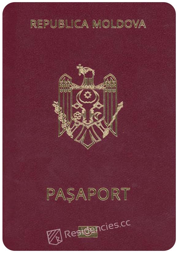 Passport of Moldova, henley passport index, arton capital's passport index 2020