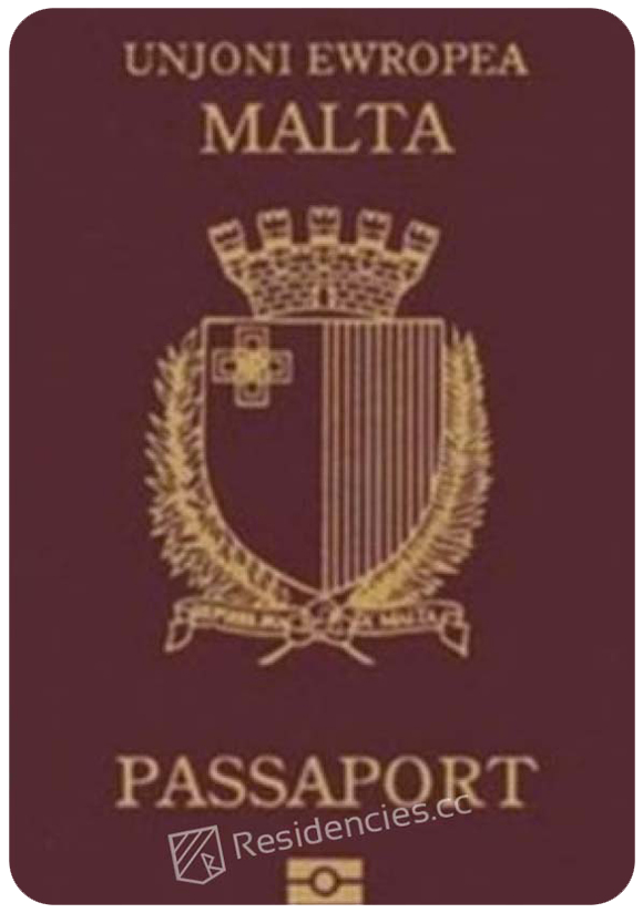 Passport of Malta, henley passport index, arton capital's passport index 2020