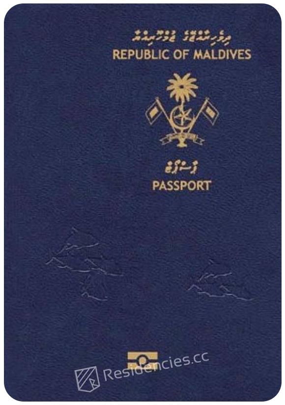 Passport of Maldives, henley passport index, arton capital's passport index 2020