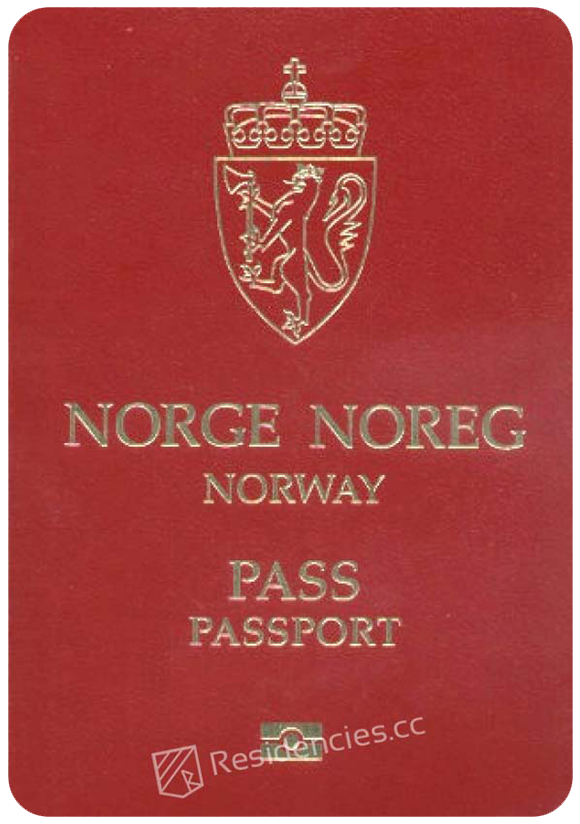 Passport of Norway, henley passport index, arton capital's passport index 2020