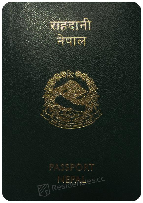Passport of Nepal, henley passport index, arton capital's passport index 2020