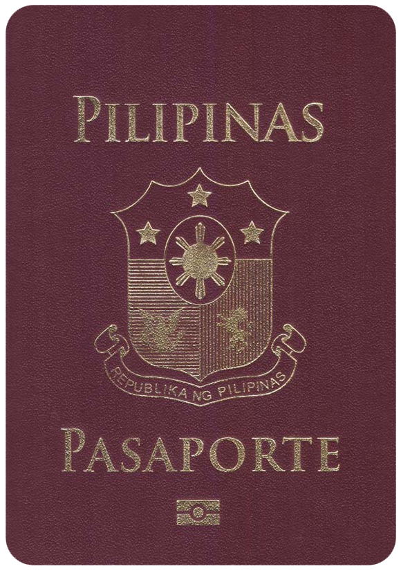 Passport of Philippines, henley passport index, arton capital's passport index 2020