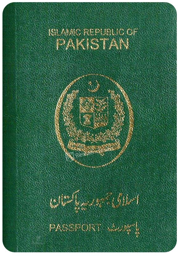 Passport of Pakistan, henley passport index, arton capital's passport index 2020