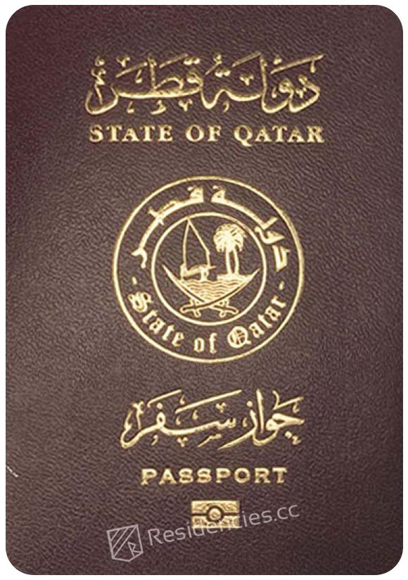Passport of Qatar, henley passport index, arton capital's passport index 2020