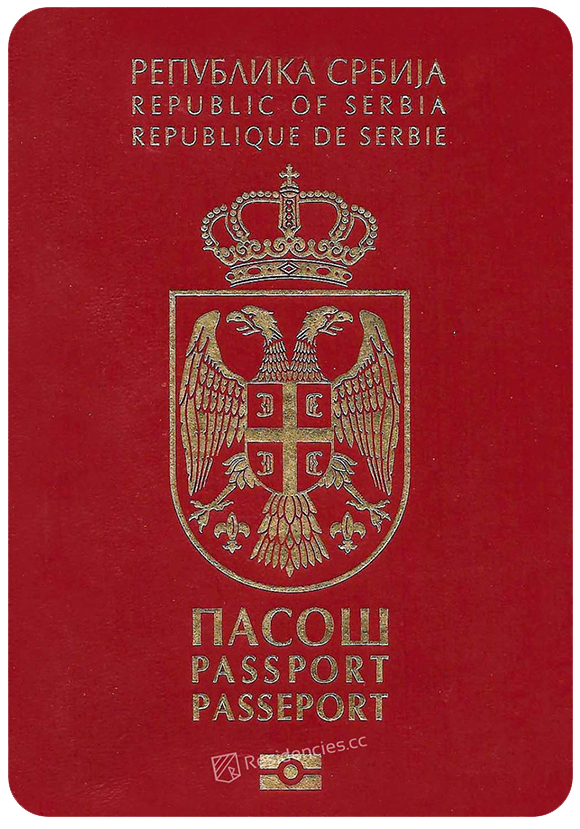 Passport of Serbia, henley passport index, arton capital's passport index 2020