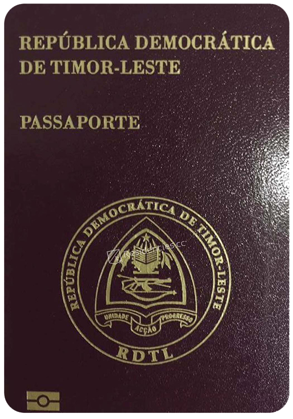 Passport of Timor-Leste, henley passport index, arton capital's passport index 2020