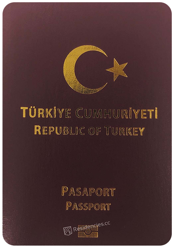 Passport of Turkey, henley passport index, arton capital's passport index 2020