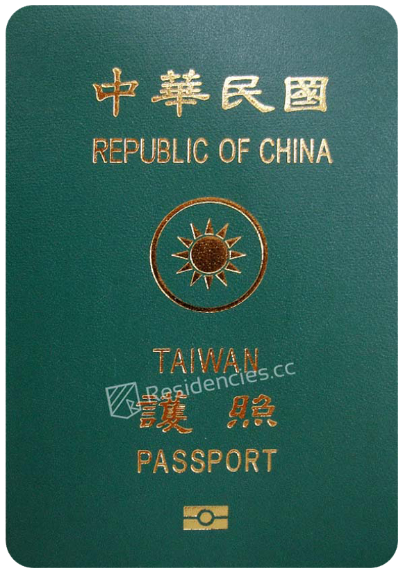 Passport of Taiwan, henley passport index, arton capital's passport index 2020