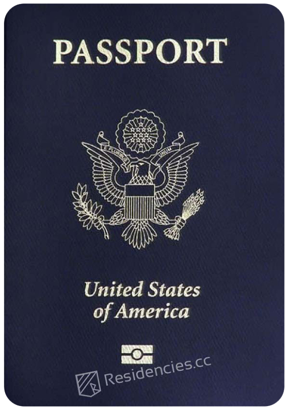 Passport of United States of America, henley passport index, arton capital's passport index 2020