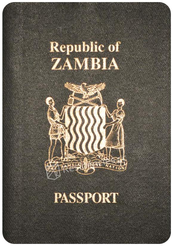 Passport of Zambia, henley passport index, arton capital's passport index 2020