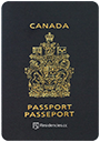 Passport of Canada